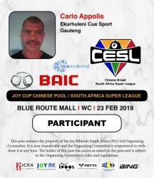 Carlo Appolis