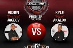 BPL-Premier Division-040715 Vish Kyle 3pm