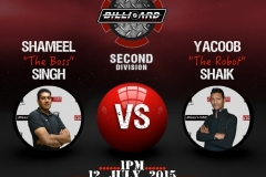 July 11 and 12_120715 Shameel Yacoob 1pm